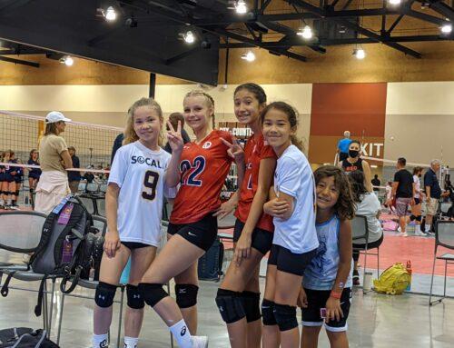 Girls 10-14U Travel Team Tryouts Start Oct 2nd