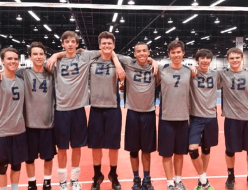 Space Available on Boys Team! Join the Interest List Here
