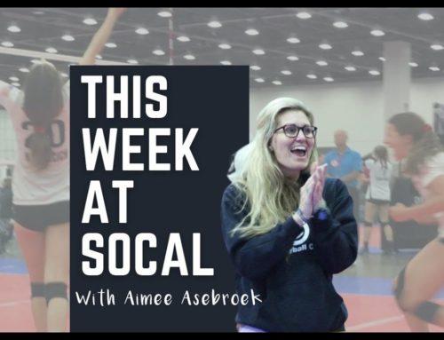 This Week @ SoCal w/ Aimee Asebroek – 10/18/21
